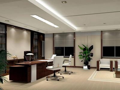 宁波风水大师王祥沣:关于办公室风水的一些禁忌