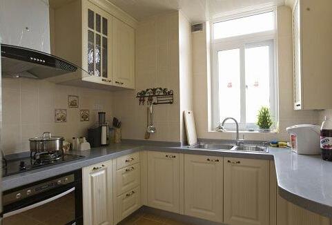 厨房风水适合什么颜色