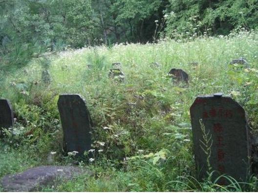 墓地风水不好怎么办,如何去改变