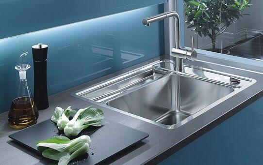 厨房里的水龙头也会影响居家风水?