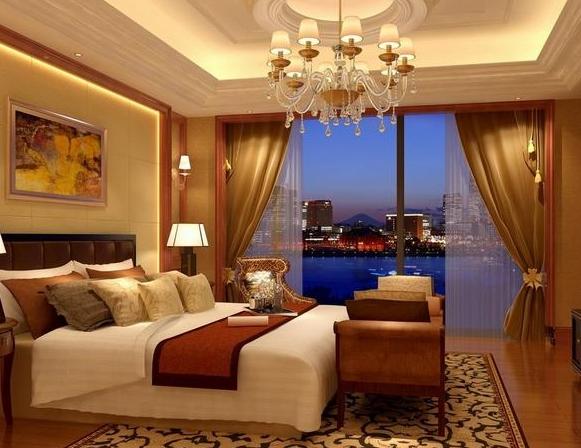 床头灯 卧室 壁灯
