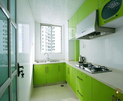 家中厨房装修风水