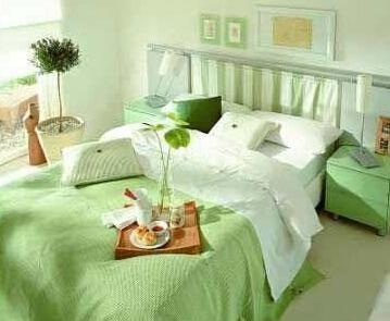 卧室装修的风水讲究