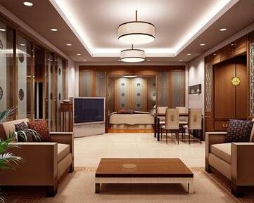 客厅装修风水设计常识