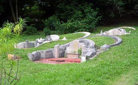 日照情况对于墓地风水的影响主要表现在何处?