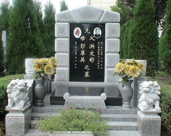 墓碑的碑文对阴宅风水是否存在影响?
