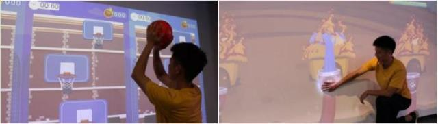 赛鲁班未来教室:将前沿科技与儿童体育相结合